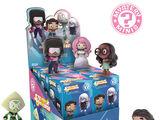 Steven Universe Funko Pop Mystery Mini's!