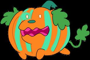 Pumpmelon Dog