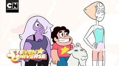 "Steven Universe ""Giant Woman"" Cartoon Network"