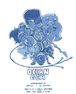 La Gema del Oceano, Segunda Parte 3