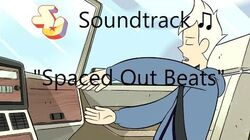 Steven Universe Soundtrack ♫ - Spaced Out Beats