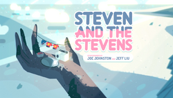 StevenyLosStevens HD