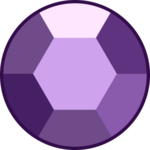 Zoo Gem, Amethyst 13