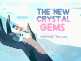 Las Nuevas Gemas de Cristal