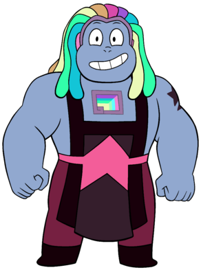 Bismuth by Pearl2