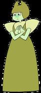 Light Green Jade (Nose) by RylerGamerDBS