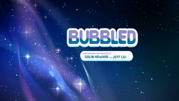 Bubbled CardHD