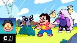 Voy en camino Steven Universe Cartoon Network