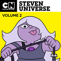 Steven Universe Vol. 2