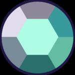 Alexandrite (Amethyst) Gemstone-0