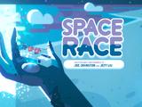 Carrera Espacial/Transcripción castellana