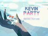 La Fiesta de Kevin/Transcripción Latinoamericana