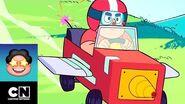 La Nave Espacial de Steven Steven Universe Cartoon Network