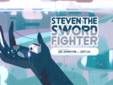 Steven, el Espadachín