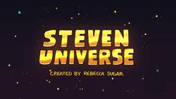 Steven Universe Piloto