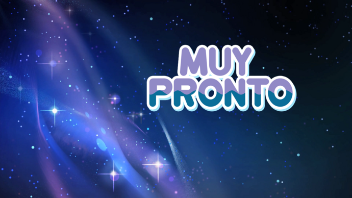 Muy Pronto (Space)