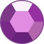Zoo Gem, Amethyst 14