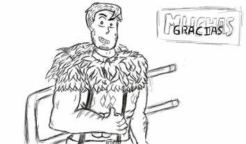 Beowulf grasias