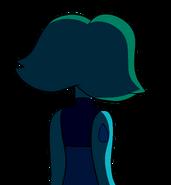 Unknown Blue Gem