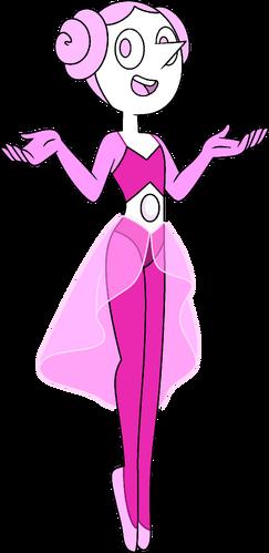 Perla Rosa Steven Universe Wiki Fandom Powered By Wikia