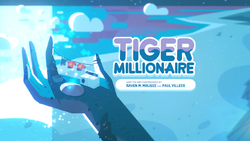 TigerMillionaireCardTittle