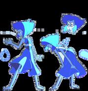 Lapiz Lazuli apariencia
