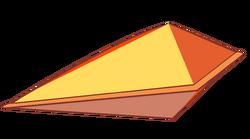 Piedra tridimencional de jaspe by galaxy agate