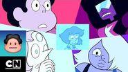 El Mensaje Steven Universe Cartoon Network