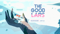 The Good Lars Card HD