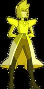 Yellow Diamond (S5)