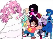 Cristal gemas futuras