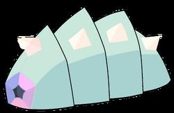 Camaron de Cristal
