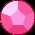 Real Rose Quartz Gemstone by RylerGamerDBS