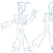 Zircon D (sketch)