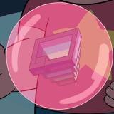 Steven's Bubble (Gem)