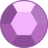 Zoo Gem, Amethyst 15