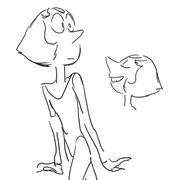 Pearl Doodle 2