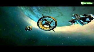 X-Tension - Intro (FULL HD)