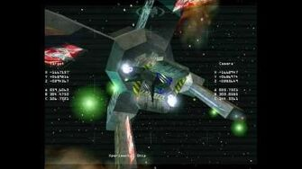 X - Beyond the frontier Inizio Gioco-0