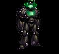 Titans mecha