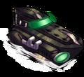 Titans hydronaut