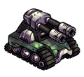 Sapiens tank