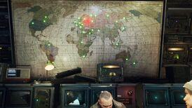 Mapa radiowych sygnałów