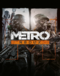 Metro Redux okładka