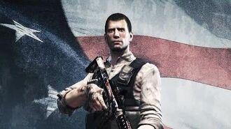 Meet Joe, The Ultimate American Action Hero - -stayUNKILLED