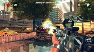 UNKILLED - gameplay footage