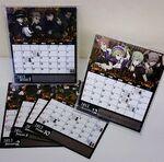 Official Calendar 2015