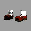 인형의 신발
