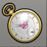 요정무늬 시계