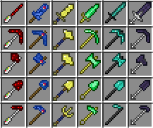 Amplified tools